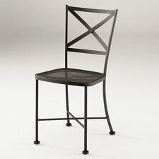 Cafe Classics Genoa Side Chair
