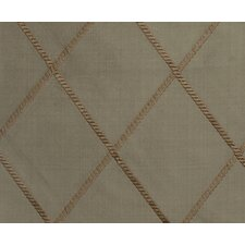 Axiom Silk Rod Pocket Single Drape Panel