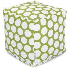 Polka Dot Small Cube