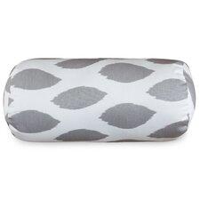 Alli Round Cotton Bolster Pillow