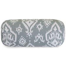 Raja Round Cotton Bolster Pillow