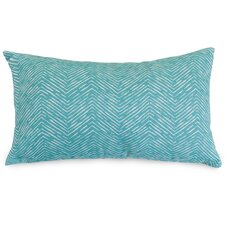 Navajo Indoor/Outdoor Lumbar Pillow
