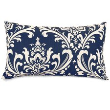 French Quarter Indoor/Outdoor Lumbar Pillow