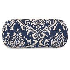 French Quarter Round Bolster Pillow