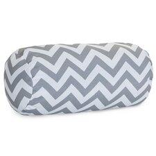 Chervon Bolster Pillow