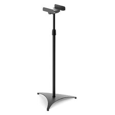 Small Satellite Adjustable Height Speaker Stand