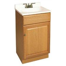 "Claremont 18"" Bathroom Vanity Cabinet"