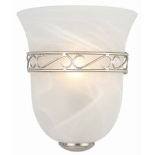 Marlowe 1 Light Wall Sconce