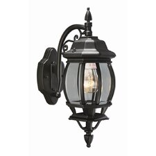 Canterbury 1 Light Sconce