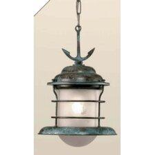 Nautic Caravela 1 Light Mini Pendant