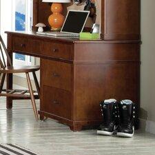 """Woodridge 53"""" W Writing Solid Wood Desk"""