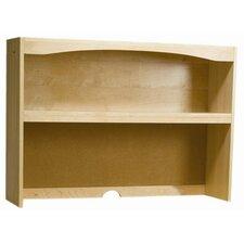 Wakefield Hutch for Large Pedestal Desk