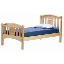Lyndon Slat Bed