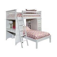 Mission Loft Bed