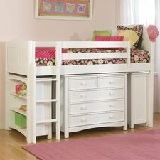 Cottage Twin Loft Bed