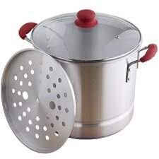 GlobalKitchen 24 qt. Steamer with Lid