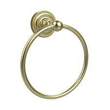 Dottingham Wall Mounted Single Towel Ring