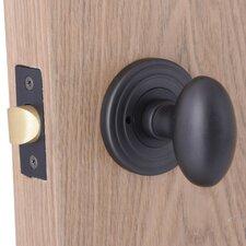 Egg Privacy Door Knob