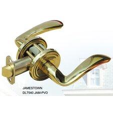 Jamestown Privacy Right Hand Door Lever