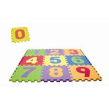 Edu Tiles Toy Set