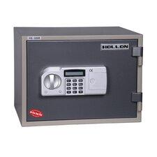 2 Hr Fireproof Home Safe
