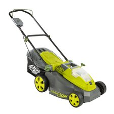 iON 40 Volt Cordless Lawn Mower with Brushless Motor