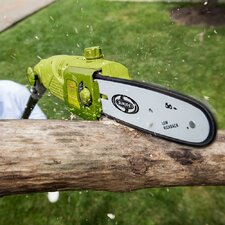 Electric Pole Chain Saw
