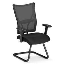 Ultimate Mesh Conference Guest Chair