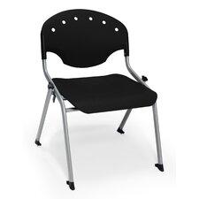"Rico 16"" Plastic Classroom Chair"