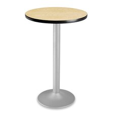 Cafe Round Gathering Table