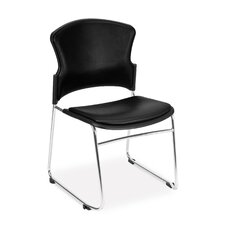 Armless Banquet Stacking Chair (Set of 40)
