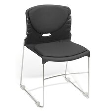 Armless Stacking Chair (Set of 40)