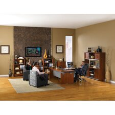 Milano Standard Desk Office Suite