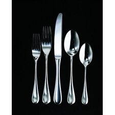 Firenze 4 Piece Flatware Set with Hollow Knife