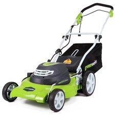 12A Lawn Mower