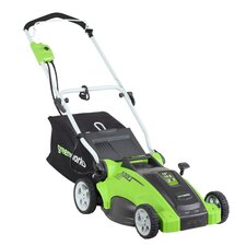 "G-MAX 16"" Cordless Mower"