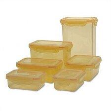 6 Piece Freshini Food Storage Set