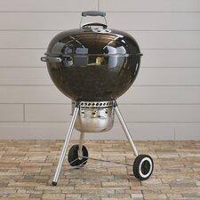 "22"" Original Kettle Premium Charcoal Grill"