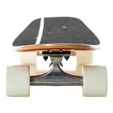 Special Edition Engraved Longboard Skateboard
