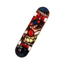 "Jester Complete 31"" Skateboard"