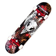 """Legends Complete 31"""" Skateboard"""
