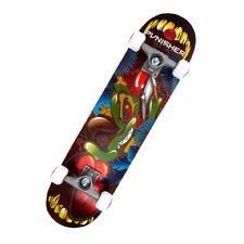"""Punisher Ranger 31"""" Complete Skateboard"""