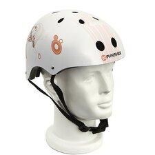 Punisher Cherry Blossom 11-Vent Skateboard Helmet