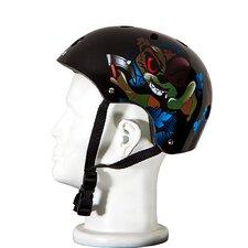 Punisher Ranger 11-Vent Skateboard Helmet