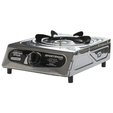 Single Burner Camping Stove