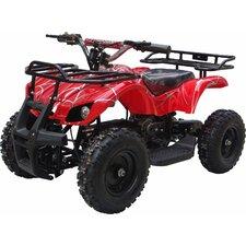 E-Tracker Electric ATV 24V Battery Powered Car