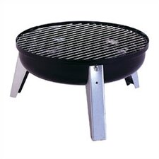 """15.5"""" MECO Americana Charcoal Grill"""