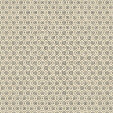 "27' x 27"" Medallion Geometric Distressed Wallpaper"