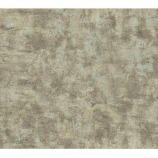 "Texture Portfolio 27' x 27"" Organic Wallpaper"