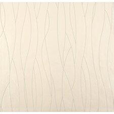 "Walt Disney Signature 27' x 27"" Bead Strands Pearl Abstract Wallpaper"